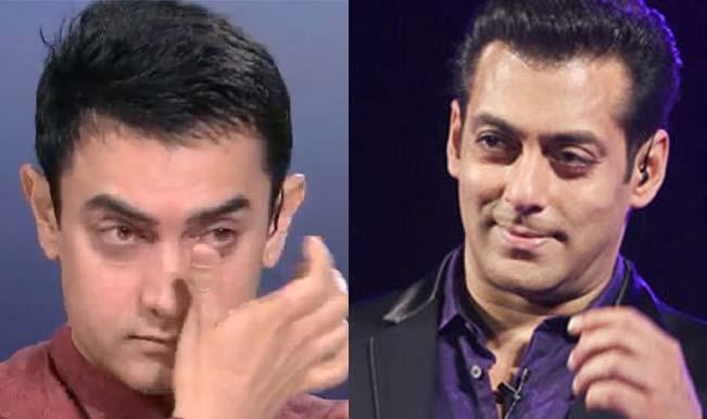 सलमान खान की बजरंगी भाईजान ने तोडा आमिर खान के पीके का रिकॉर्ड