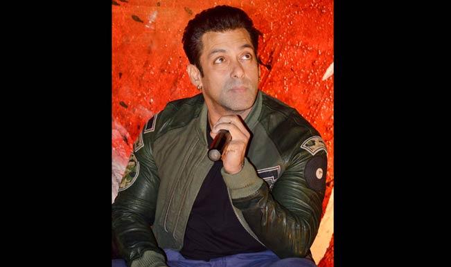 Salman Khan plays down row over use of