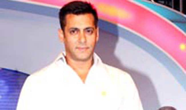 Salman Khan: Couldn't do action roles initially due to boyish looks