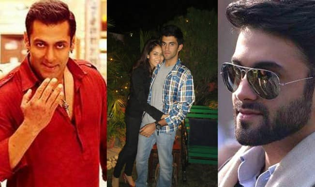 Salman Khan all set for huge Bajrangi Bhaijaan release; Shahid Kapoor's wife Mira Rajput's pictures with ex-boyfriend go viral