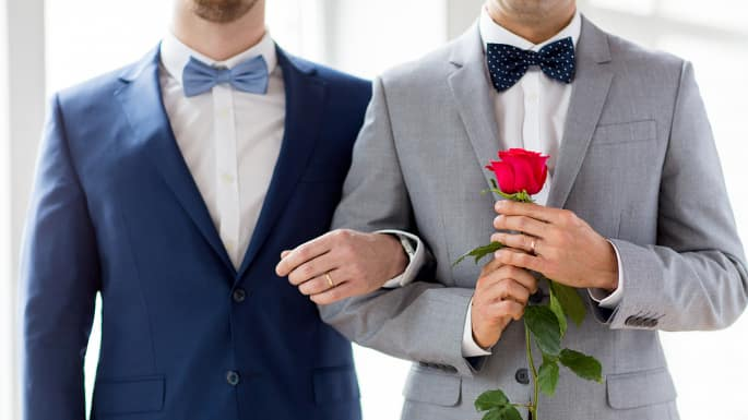 Sexual Orientation Can Change Over Time Even in Late 20s