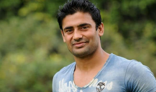Sangram Singh wins Commonwealth Wrestling Heavyweight Championship defeating Canadian Joe legend