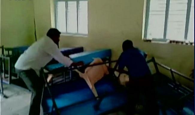 Girl dies after being punished for not doing homework, kin ransack school