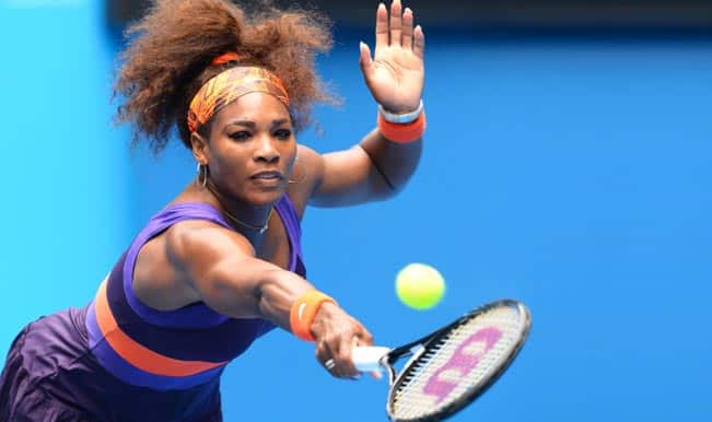 Serena Williams beats Victoria Azarenka, sets up Maria Sharapova clash