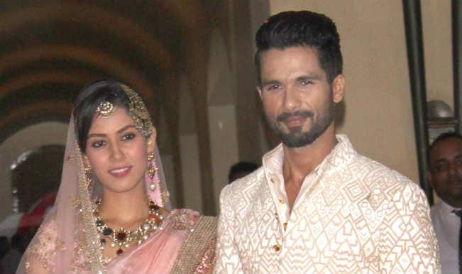 Is newly-wed Shahid Kapoor leaving JDJ for wife Mira Rajput?