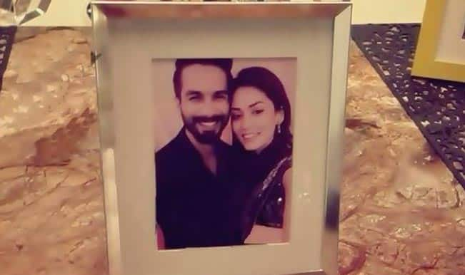 Shahid Kapoor marries Delhi girl Mira Rajput