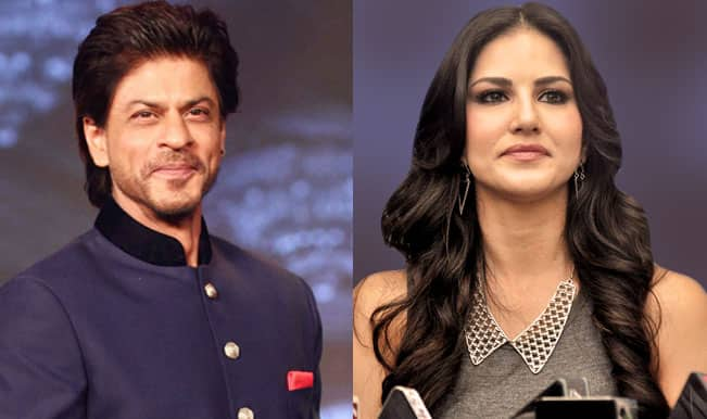 Shah Rukh Khan remembers mom on her birthday; Sunny Leone hits back at Rakhi Sawant and Celina Jaitley!