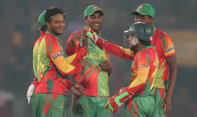BAN win by 9 wickets | Live Cricket Score Updates Bangladesh vs South Africa: BAN vs SA 3rd ODI at Chittagong in 26.1 Overs