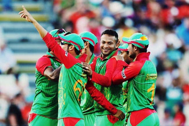 Bangladesh vs South Africa 3rd ODI 2015: Watch Free Live Streaming of BAN vs RSA on Starsports.com & Gazi TV