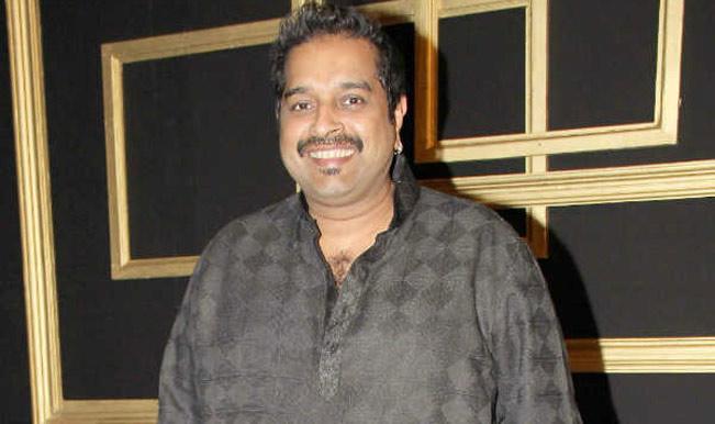 भारत में शास्त्रीय संगीत उपेक्षित : शंकर महादेवन