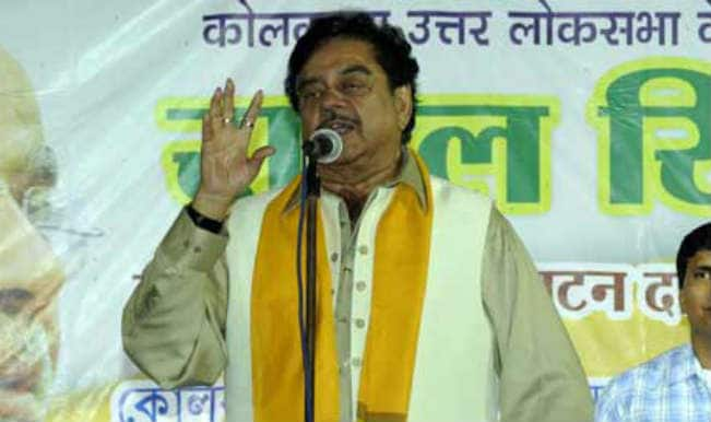 BJP MP Shatrughan Sinha's wife Poonam Sinha to contest on JD(U) ticket in upcoming Bihar polls?