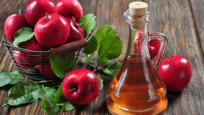 5 Amazing Ways to Consume Apple Cider Vinegar