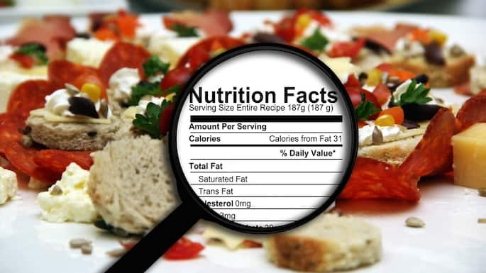 Deconstructing Labels: Is Your Food Really 'Natural?'