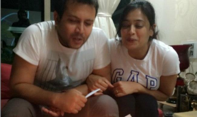 Shweta tiwari wedding anniversary news latest shweta tiwari