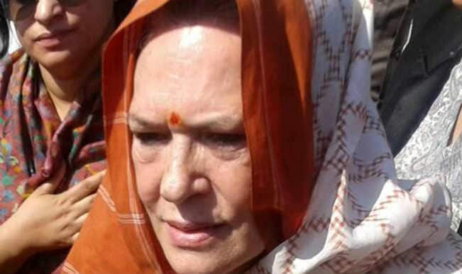 Opposition to strategise on Parliament session at Sonia Gandhi's Iftar tomorrow