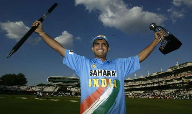 Sourav Ganguly in panel to study Lodha Committee ruling