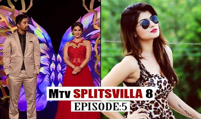 MTV Splitsvilla 8: Episode 5 Review: Subuhi Joshi is the first queen of the season