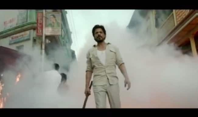 Raees teaser released: Shah Rukh Khan is absolutely KILLER as Raees! (Watch video)