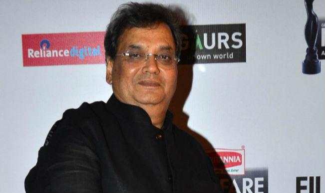 सलमान खान ने 'हीरो' की रीमेक से उठाया जोखिम : सुभाष घई