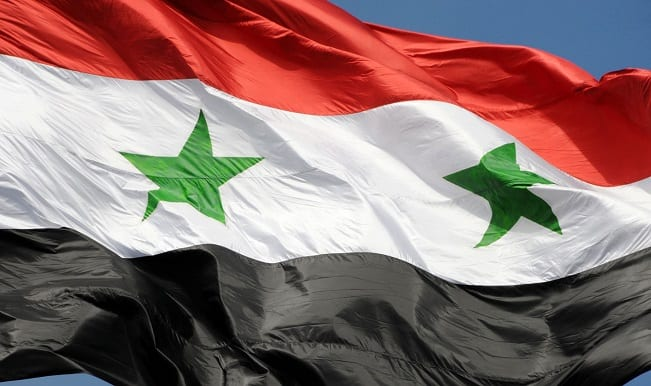 Three Spanish journalists go missing in Syria