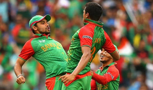 Watch Video Highlights Bangladesh vs South Africa, 3rd ODI: BAN beat SA by 9 wickets