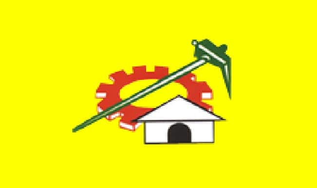 Telugu Desam party MLA appears before Anti-Corruption Bureau in cash-for-vote case