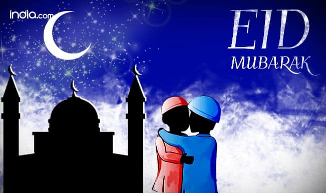 Eid Mubarak 2015: Best Eid Mubarak SMS, WhatsApp & Facebook Messages to Wish Happy Eid greetings