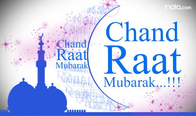 Ramzan Chand Mubarak 2015: Best Chand Mubarak SMS Shayari, WhatsApp & Shayari, WhatsAppMessages to Wish Happy Chand Mubarak greetings