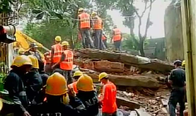Thane building collapse: Death toll reaches to 6, 10 injured
