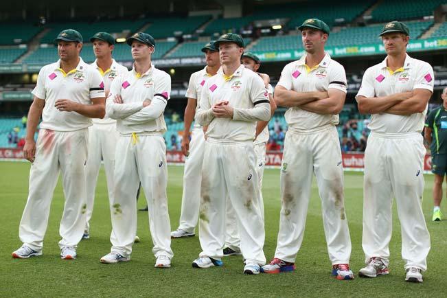 लॉर्ड्स टेस्ट : आस्ट्रेलिया ने इंग्लैंड को 405 रनों से हराया