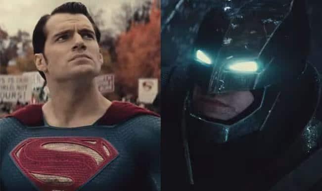 Batman V Superman: Dawn Of Justice trailer–this clash of 'Titans' is a visual overload!