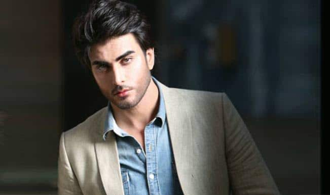 Eid Special: Bollywood hottie Imran Abbas celebrates Eid with family in Pakistan