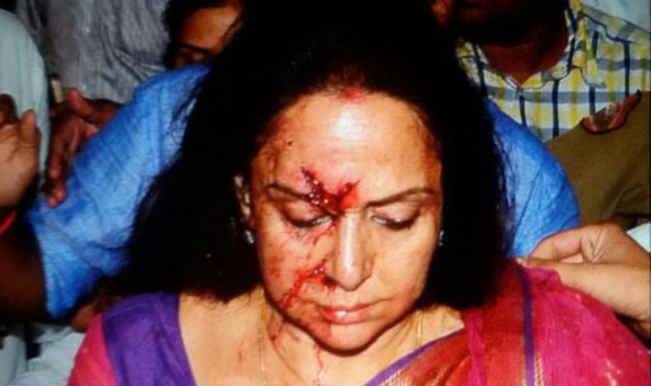 Hema Malini car accident: Rajasthan Police arrests Hema Malini's driver Mahesh Thakur
