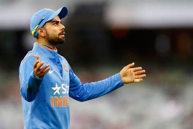 Indian selectors get it right again; but why Varun Aaron?