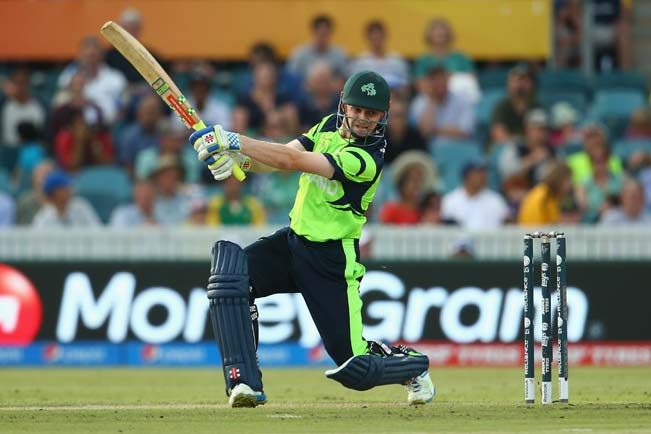 Ireland vs Papua New Guinea ICC World T20 2016 Qualifiers: Live Scorecard and Ball by Ball Commentary of IRE vs PNG