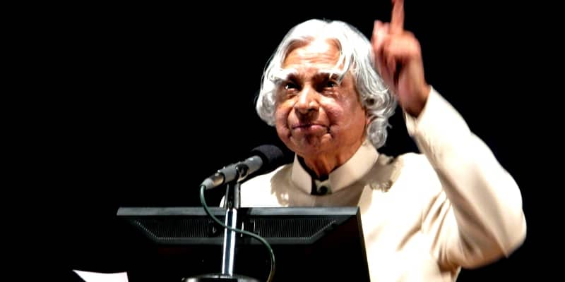 Tributes paid to Former Indian President Dr. A.P.J. Abdul Kalam in Shillong, body flown to Guwahati