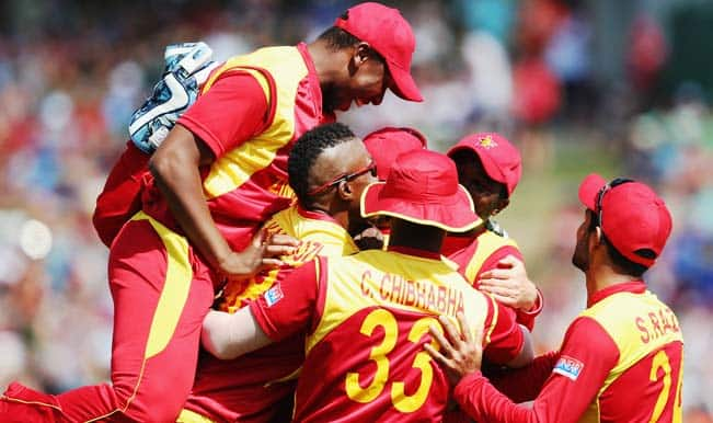 India vs Zimbabwe 2nd ODI 2015: Watch Free Live Streaming of IND vs ZIM on Ten Sports