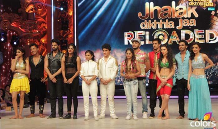 Jhalak Dikhhla Jaa Reloaded: A truly heart-melting farewell to Karan Johar