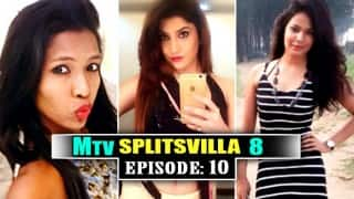 MTV Splitsvilla 8 – Episode 10: Dance it out to become the New Queen