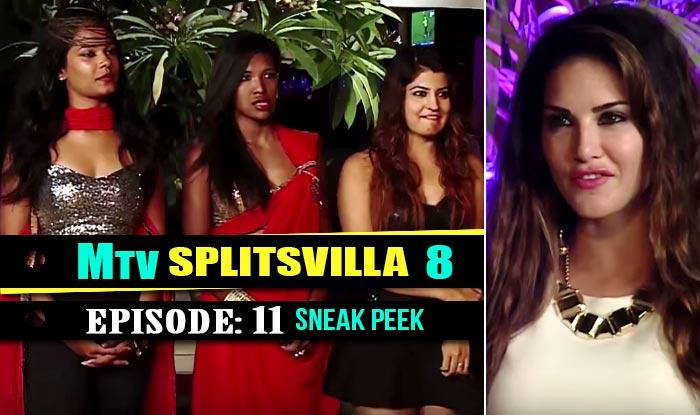 MTV Splitsvilla 8 – Episode 11 Sneak Peek: Sunny Leone grooves with Queen Contenders