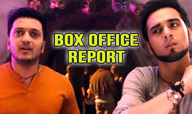 Bangistan Box Office: Riteish Deshmukh & Pulkit Samrat starrer fails to impress; Bajrangi Bhaijaan continues to reign at the BO