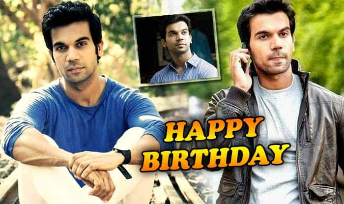 Happy Birthday, Rajkummar Rao: 7 best films of the talented rising star as he turns 31