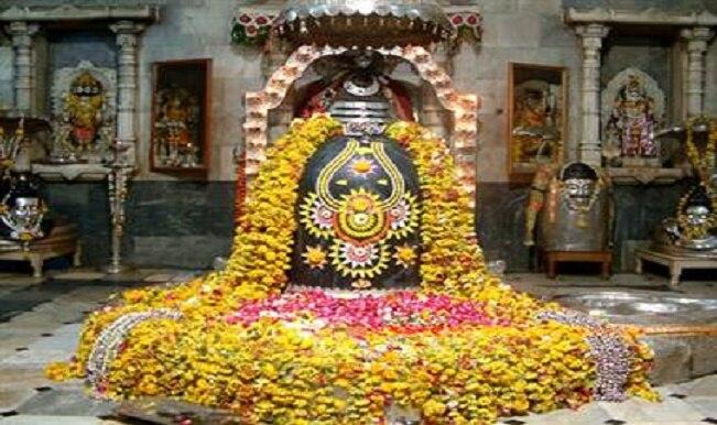 सावन का पहला सोमवार आज, मंदिरों में लगा श्रद्धालुओं का तांता