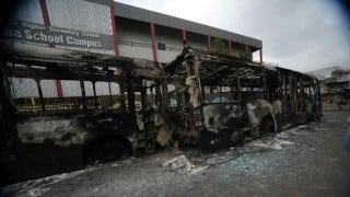 गुजरात: हिंसक हुआ पटेल-पाटीदार आंदोलन, 7 लोगो ने गंवाई जान