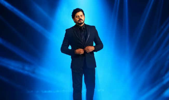 Sreesanth to make his acting debut with multi-lingual South Indian film!