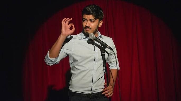 YouTube Star Neel Kolhatkar on Combining Comedy and Social Commentary