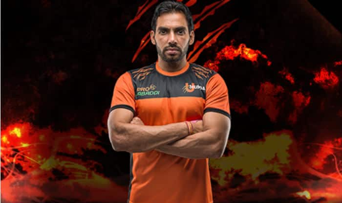 Will be disappointed if u mumba dont win pro kabaddi league 2015 u mumbas official facebook page thecheapjerseys Gallery