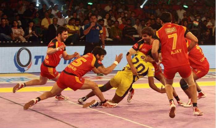Pro Kabaddi League 2015: Top 5 Best Defenders of PKL 2015 – List of Players with Most Successful Tackles
