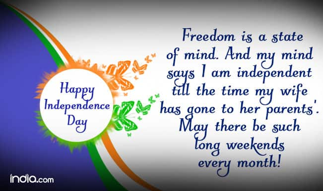 independence day speech 2016