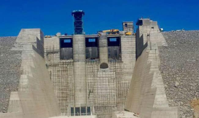 Grateful Afghans thank India as Salma dam nears completion